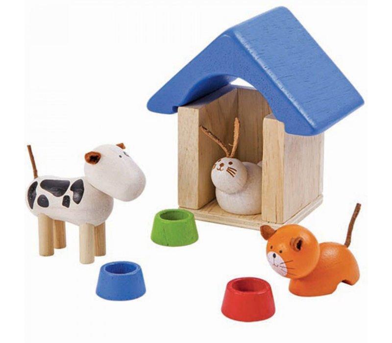 Huisdieren en Accessoires