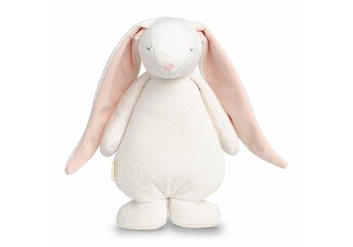 Moonie Moonie konijn met licht en geluid Powder