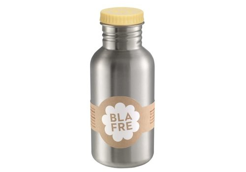 Blafre Drinkfles 500ml light yellow