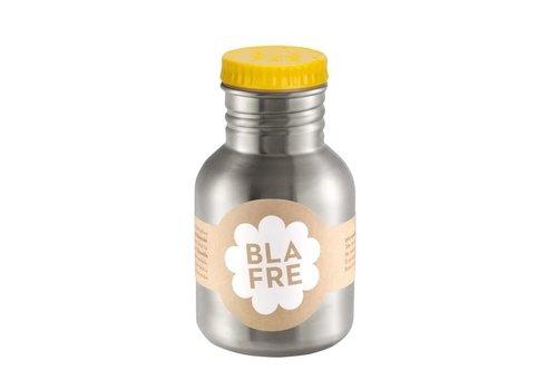 Blafre Steel bottle 300ml yellow