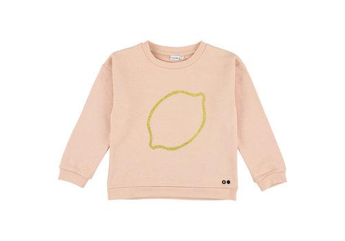 Trixie Sweater Lemon Squash
