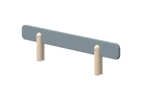 Flexa Play safety rail Light blue