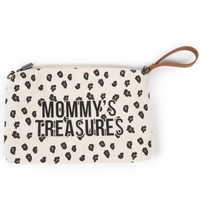 Copy of Mommy clutch pink