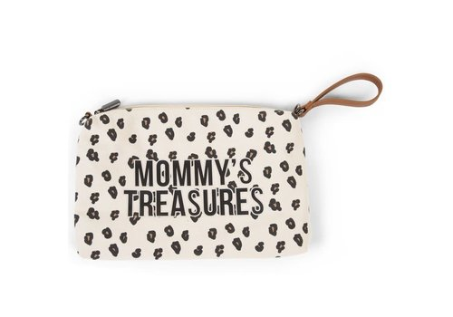 Childhome Copy of Mommy clutch pink