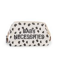 Baby necessities canvas leopard
