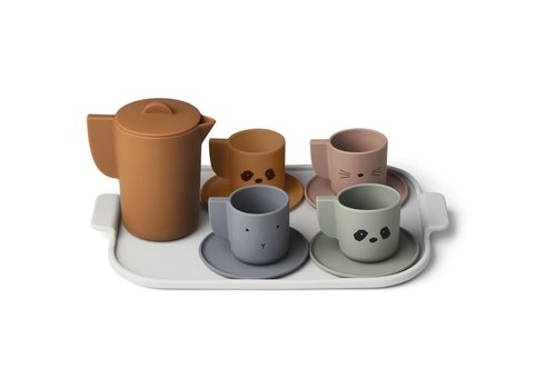 Liewood Ophelia Tea Set - Mix