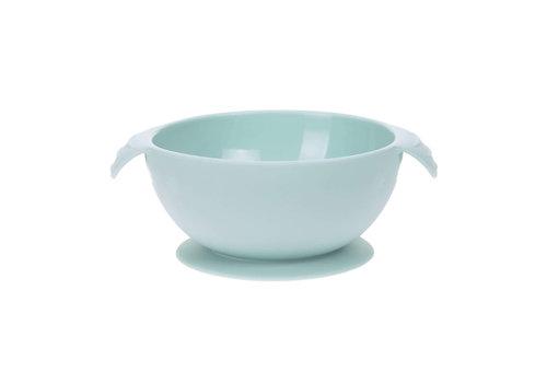 Lässig Bowl Silicone blue