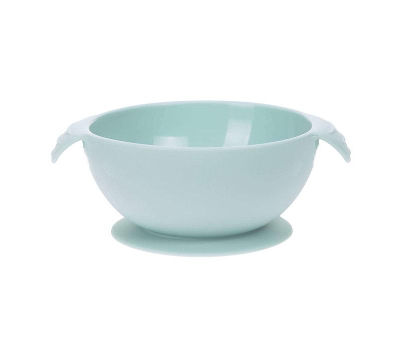Bowl Silicone blue