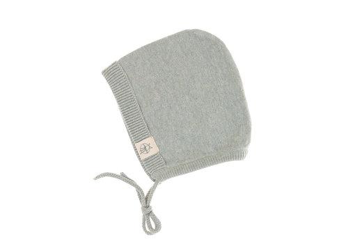 Lässig Knitted Cap aqua