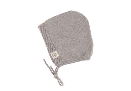 Lässig Knitted Cap grey
