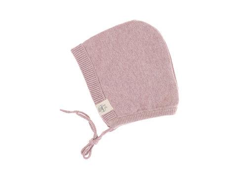 Lässig Knitted Cap pink