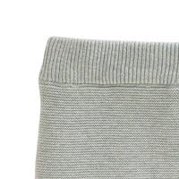 Knitted Pants aqua