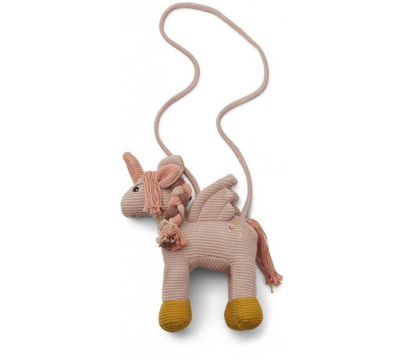 Nancy bag Unicorn sorbet rose