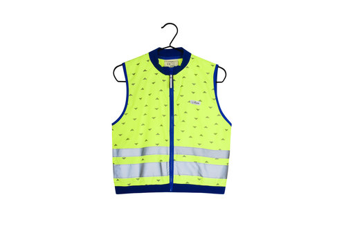 gofluo JACKSON Yellow – Kids