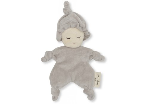 Konges Sløjd Miffi doll grey