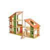 PlanToys Chalet poppenhuis