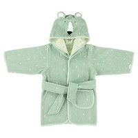 Bathrobe Mr. Polar bear