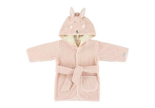 Trixie Baby Bathrobe Mrs. Rabbit