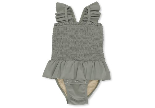 Konges Sløjd Girl UV swimsuit baby Jade
