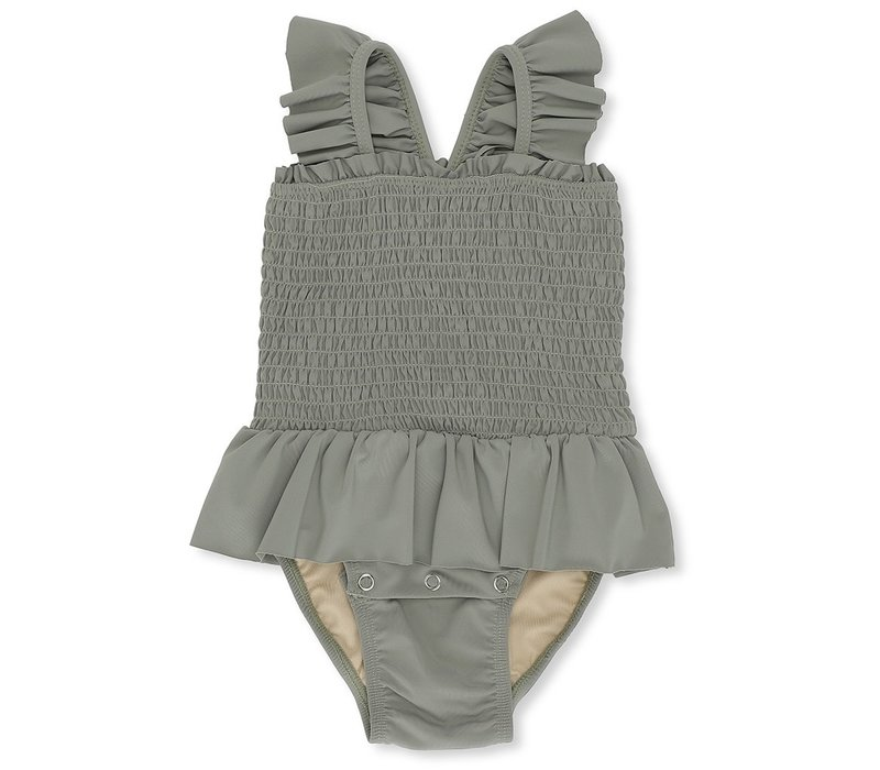 Girl UV swimsuit baby Jade
