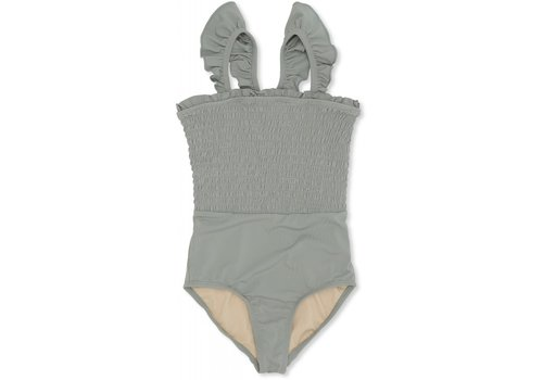 Konges Sløjd Girl UV swimsuit Jade