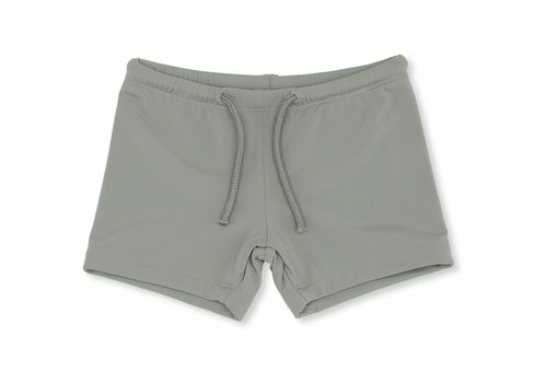 Konges Sløjd Unisex swim shorts Jade