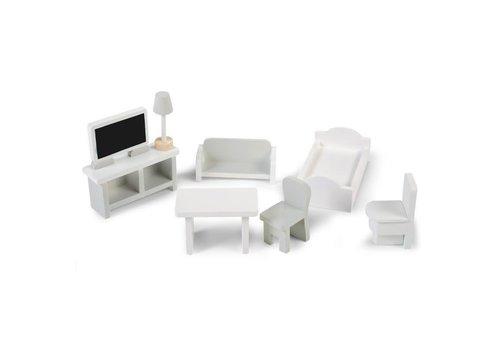 Childhome Mini meubelen 8st