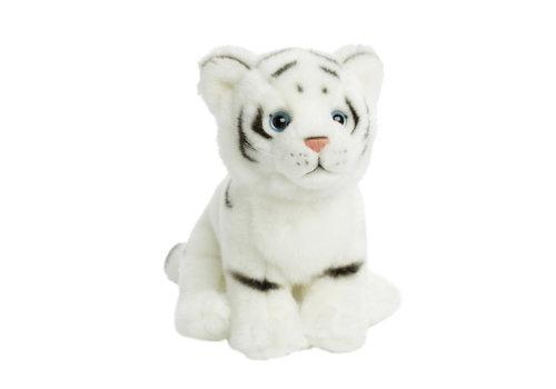 WWF WWF White tiger 19cm