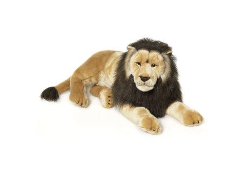 WWF WWF Lion wildlife lying 81cm