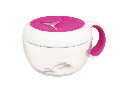 OXOtot Flippy snackdoosje Pink