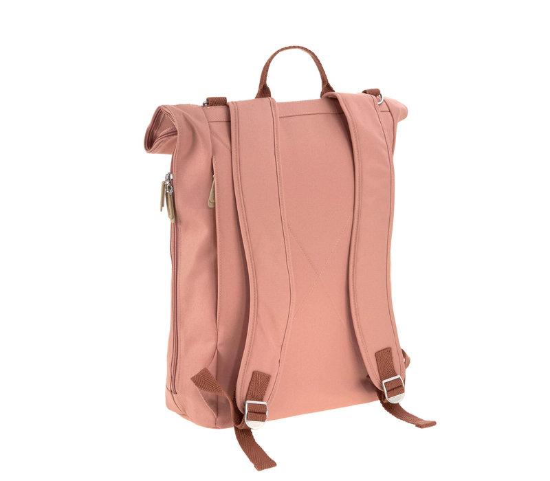 Greenlabel Rolltop backpack cinnamon