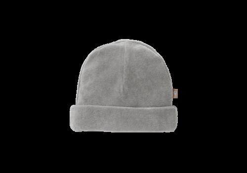 Fresk Velours Hat Paloma grey