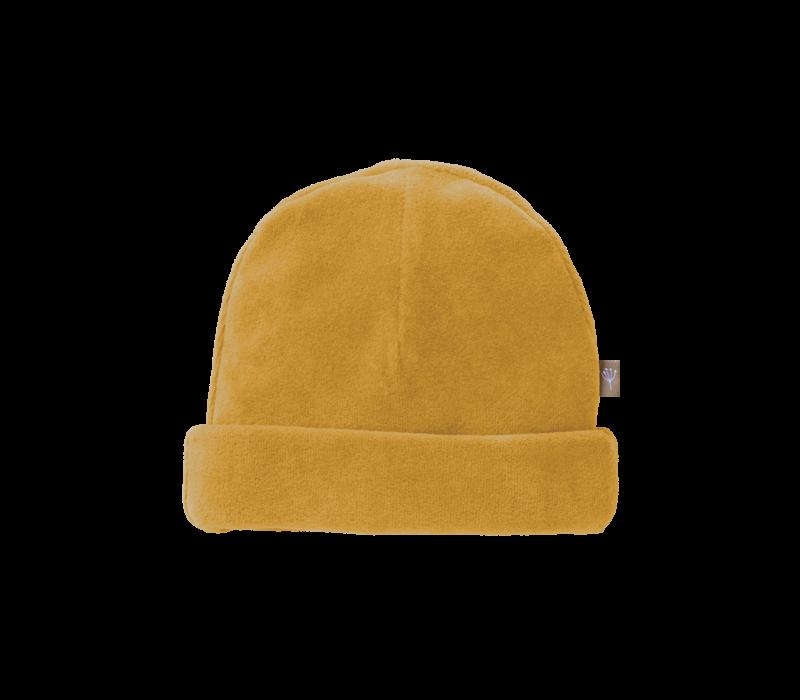 Velours Hat Mimosa