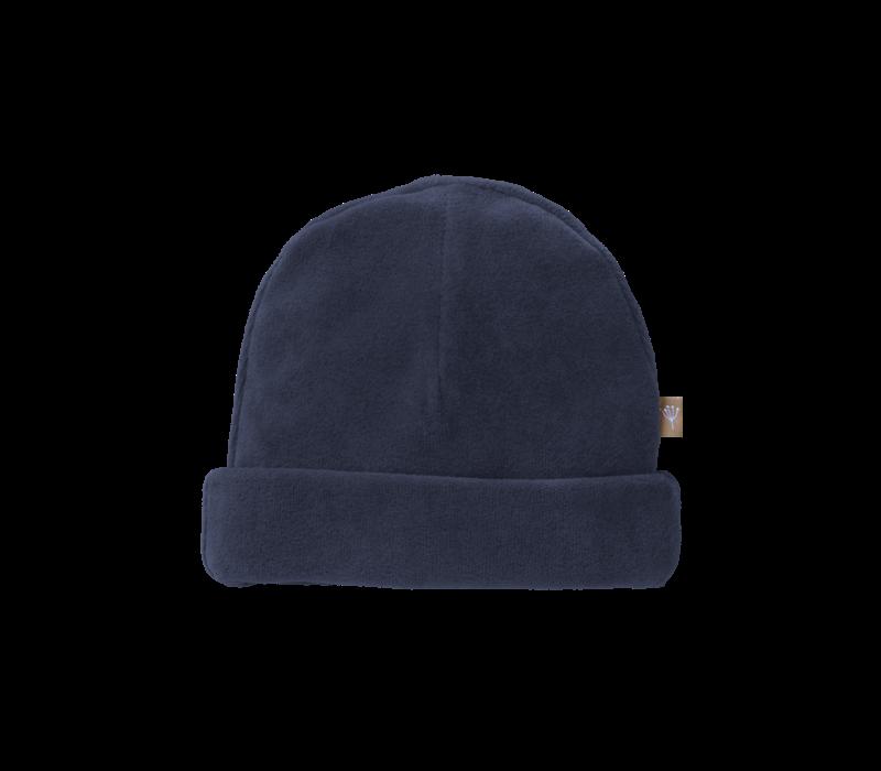 Velours Hat Indigo