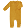 Fresk Pyjama velours Mimosa