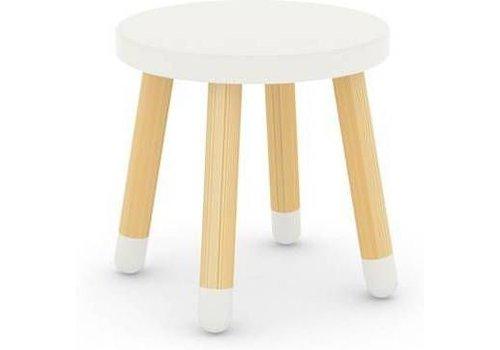 Flexa PLAY Children's stool White