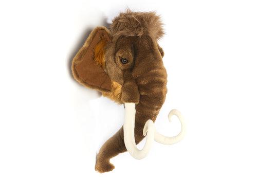 Wild & Soft Trophy mammoet Arthur