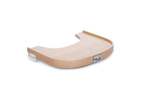 Childhome Evolu wooden tablet natural
