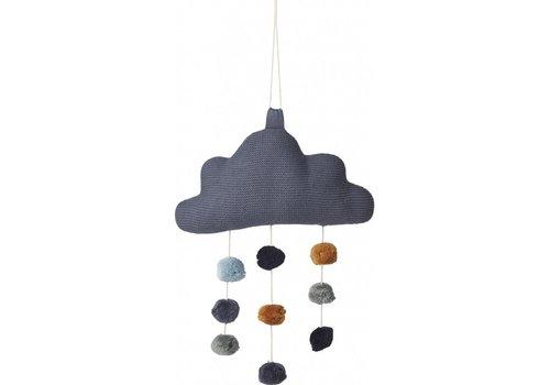 Liewood Mimi Cloud mobile Blue Wave
