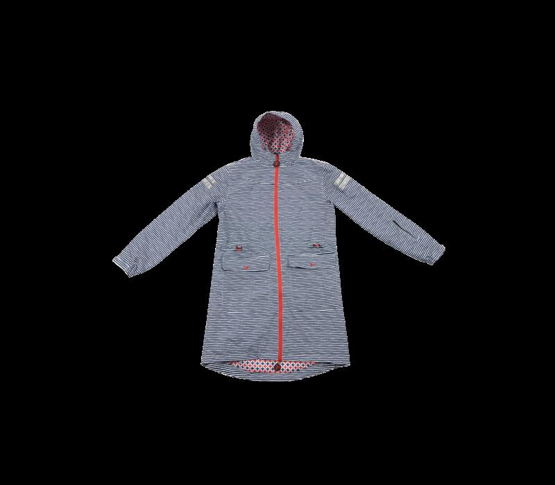 Rain jacket woman Flicflac
