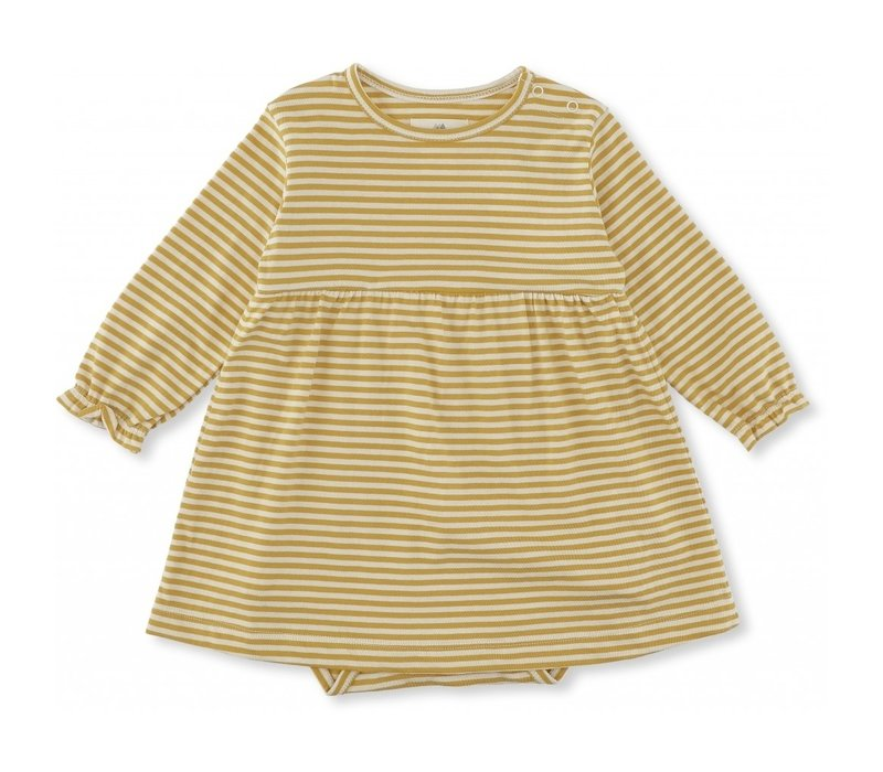 Reya dress Sunspell stripes