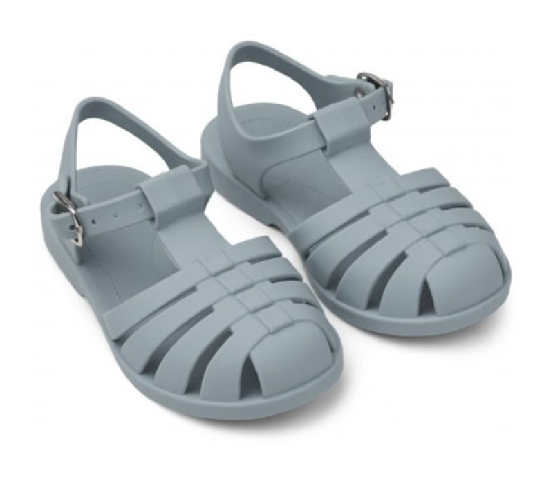 Bre sandals Sea blue