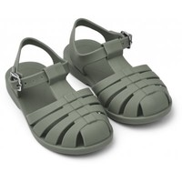 Bre sandals Faune green