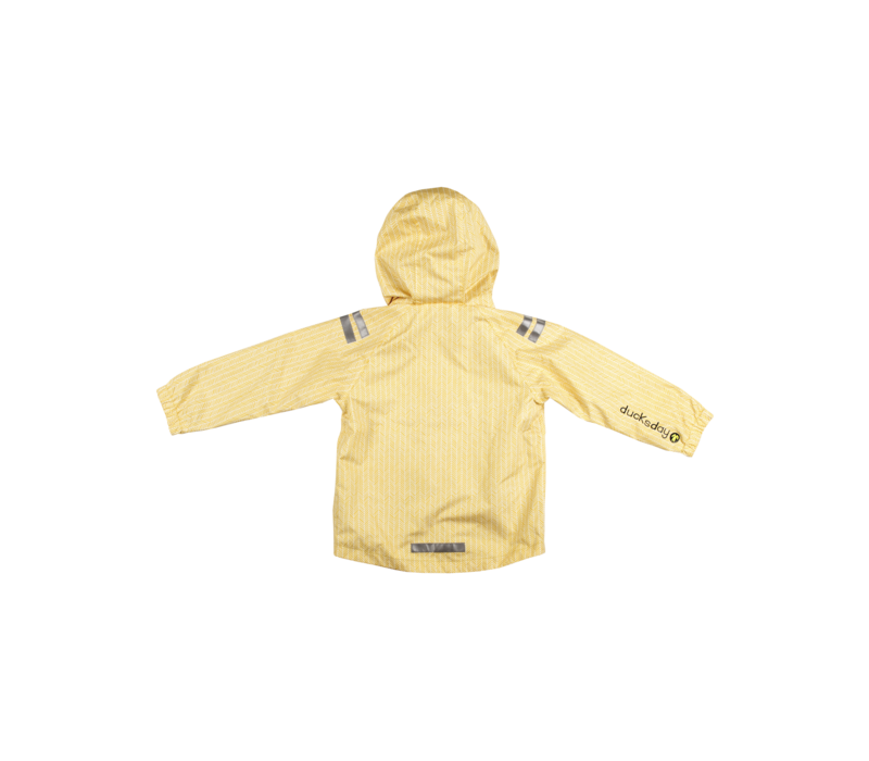 Rain jacket Yellow falcon
