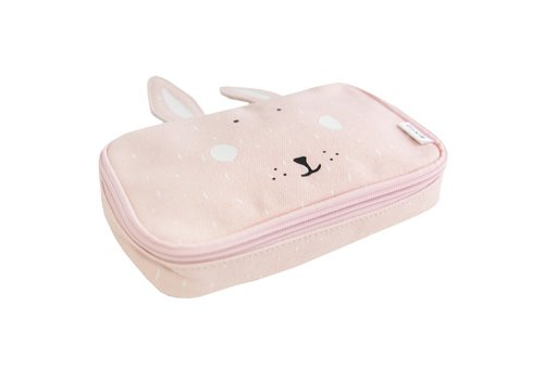 Trixie Baby Pencil case rectangular - Mrs Rabbit