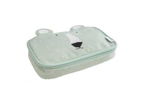Trixie Baby Pencil case rectangular - Mr Polar Bear