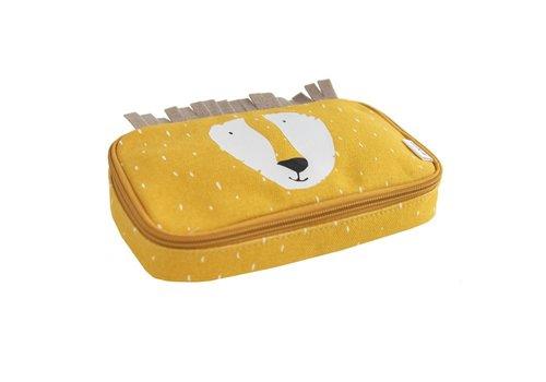 Trixie Baby Pencil case rectangular - Mr Lion