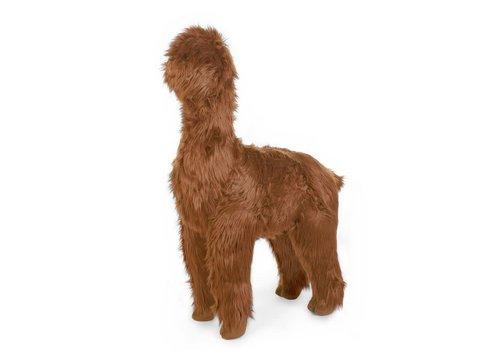 Childhome Standing alpaca rust