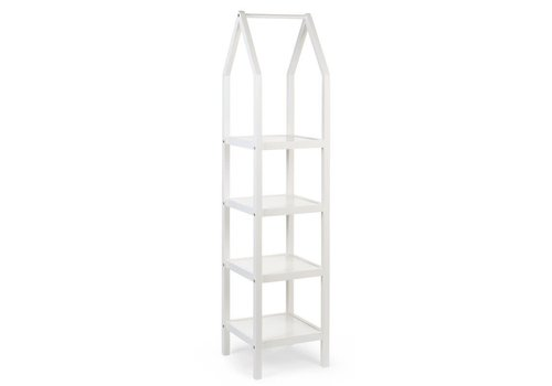Childhome House storage tall white