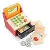 Tender Leaf Toys Kassa met geld